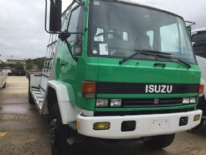 Isuzu F-Series FVR FVR13 1987-02/1992