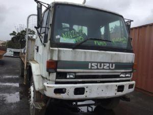 Isuzu F-Series FVM FVM13 03/1992-1996